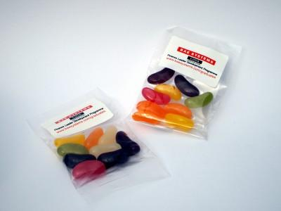 BAE Systems jelly beans given free to arms dealers