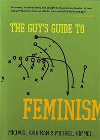 Guy's guide to feminism