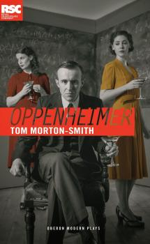 Tom Morton-Smith, Oppenheimer